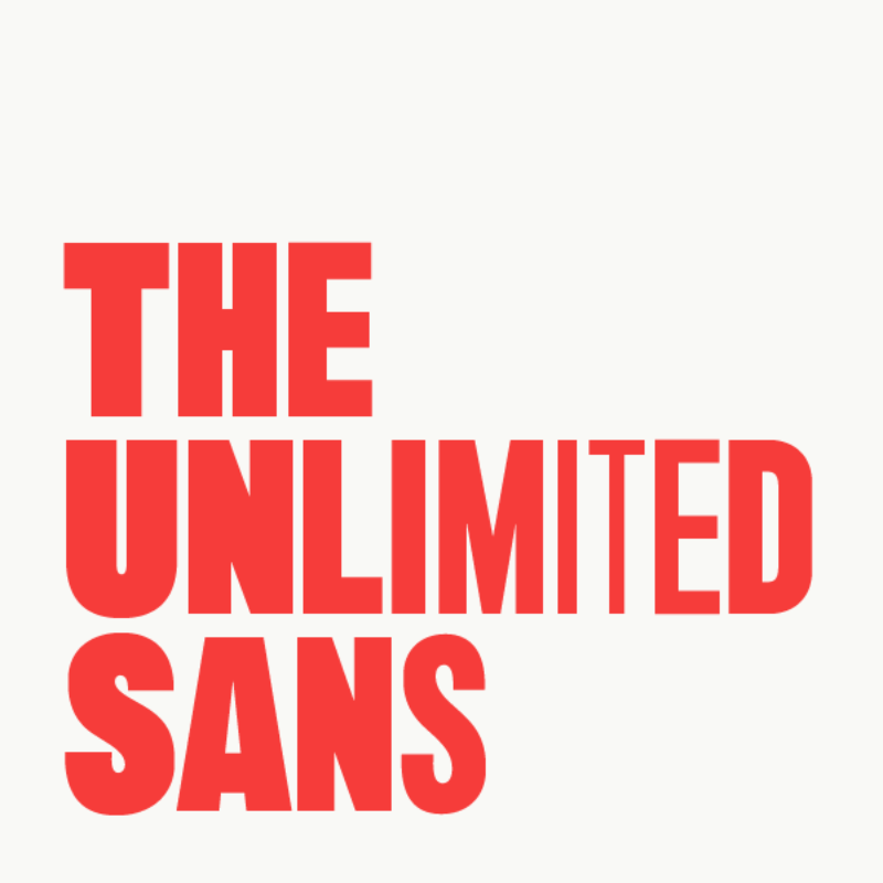 Unlimited t